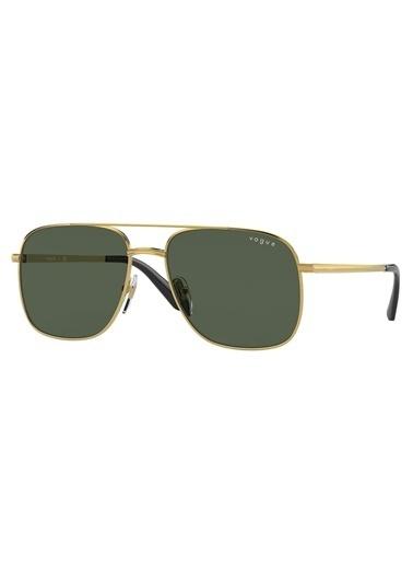 Vogue Güneş Gözlüğü Yeşil